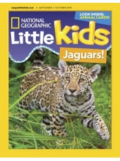NATIONAL GEOGRAPHIC Little Kids (США)